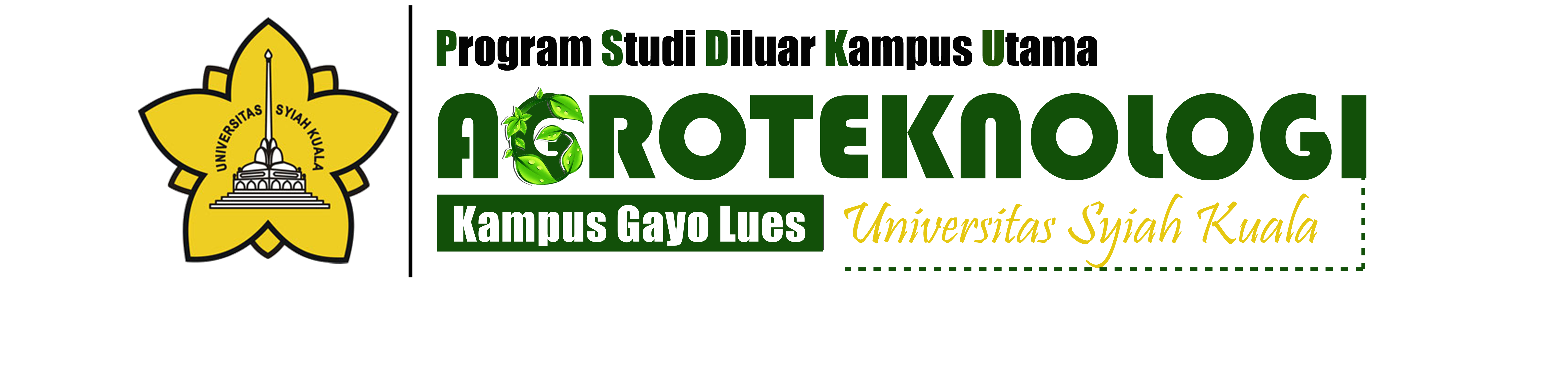 Program Studi Agroteknologi PSDKU-Gayo Lues