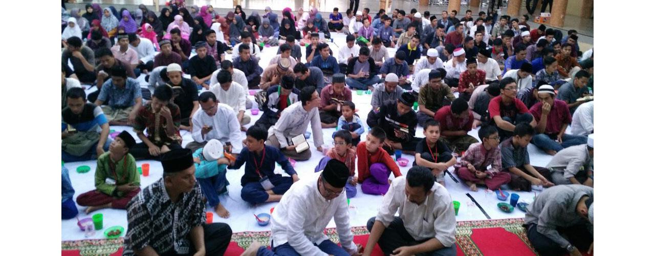 BKM Unsyiah Gelar Aneka Kegiatan Ramadhan