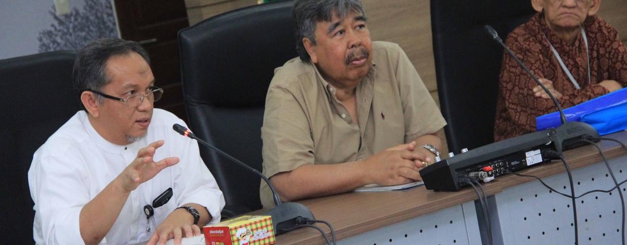 Persatuan Sejarah Malaysia Kunjungi Unsyiah