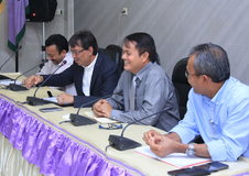 Seminar Program Kreatifitas Mahasiswa oleh P2KM Universitas Syiah Kuala