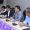 Pimpinan Unsyiah Silaturahmi ke FKH