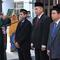 Rektor Unsyiah Lantik Tiga Wakil Dekan FKH