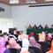 Pimpinan Unsyiah Safari Ramadan ke FEB